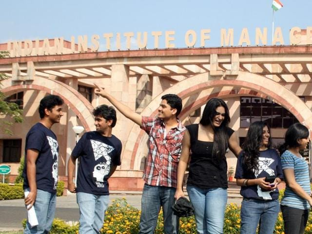 One of the main challenges for IIM Indore in the New Year will be to improve its quality of placement.