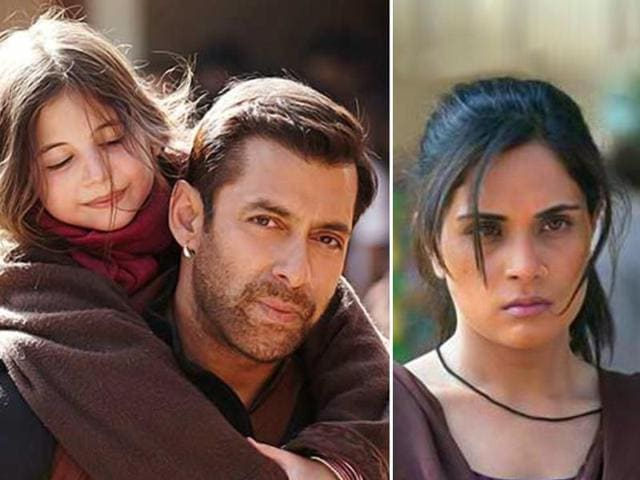 While there were predictable hits like Bajrangi Bhaijaan, that banked upon star-value, 2015 also saw a wider platform for small-budget, content driven films like Masaan.
