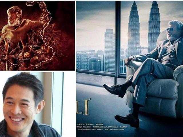 Kabali has been shot extensively in Malaysia and hence the makers wanted to rope in a foreign actor to play the baddie in the film. But that didn't happen.