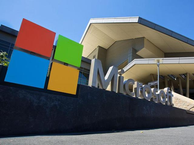 Microsoft,email,government hacking
