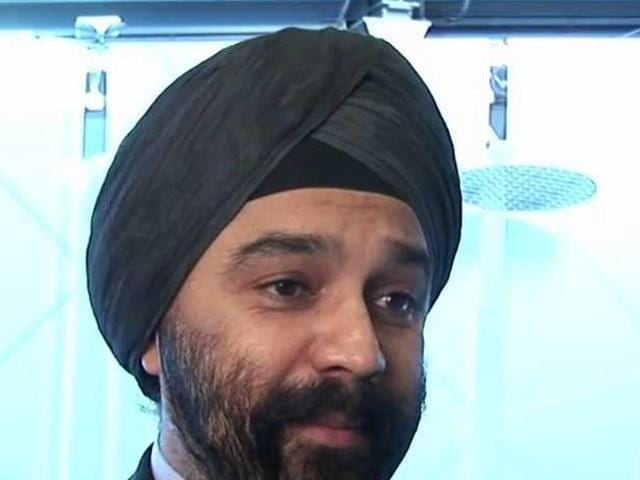 """Cancer expert Harpal Singh Kumar, whose parents fled to India from Pakistan during partition and later moved to Britain,  on Thursday received a knighthood by Queen Elizabeth II for his """"influential"""" work in the annual New Year's Honours list that includes several other Indian-origin individuals."""