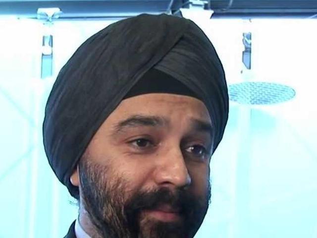 Harpal Singh Kumar,Cancer,Harvard