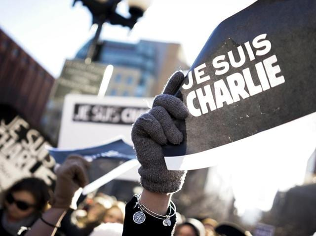 Charlie Hebdo,Special Issue,Anniversary