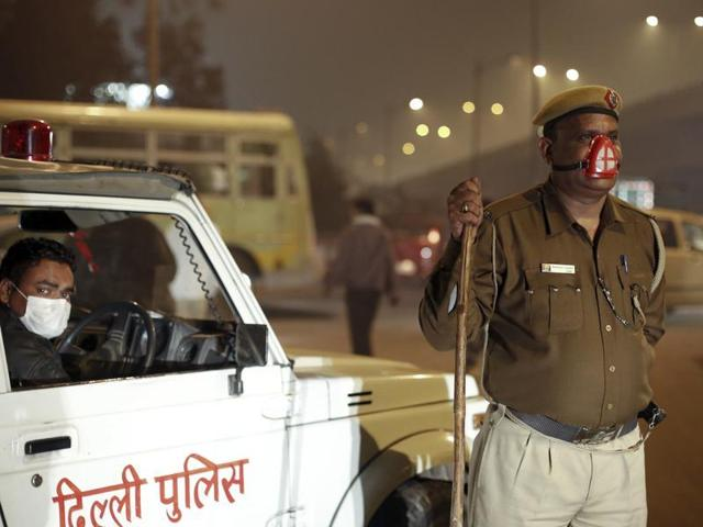 Joint commissioner of police Mukesh Kumar Meena said traffic restrictions for the general public will be put in place in the inner, middle and outer circles of Connaught Place from 8.30 pm onwards.