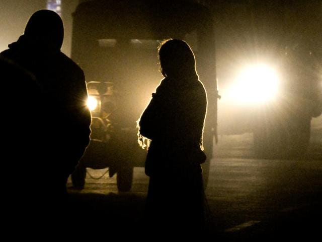 Dark alleys make women feel unsafe and vulnerable. Installing streetlights on all roads across the city is one of the measures suggested by experts.