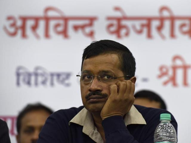 """Trouble is brewing in the city bureaucracy with senior officers of the Delhi, Andaman and Nicobar Islands Civil Service (DANICS) deciding to go on mass leave on Thursday, protesting the """"illegal"""" suspension of two colleagues by the AAP government."""