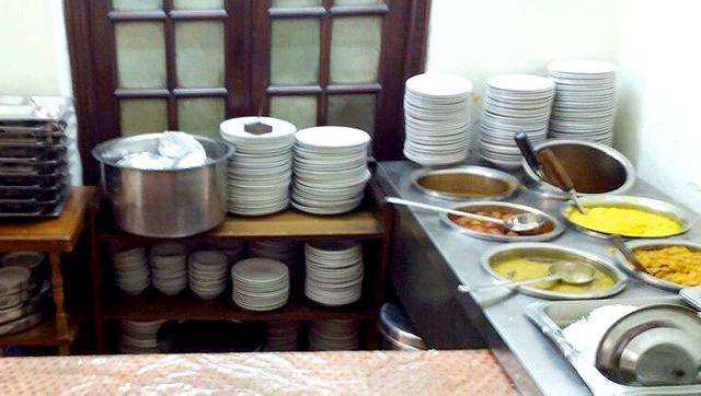 MPs will now have to pay about Rs 30 more for a meal following the revised rates for the Parliament canteen. The canteen has received a subsidy of Rs 60.70 crore in the last five years, despite spiralling food prices.
