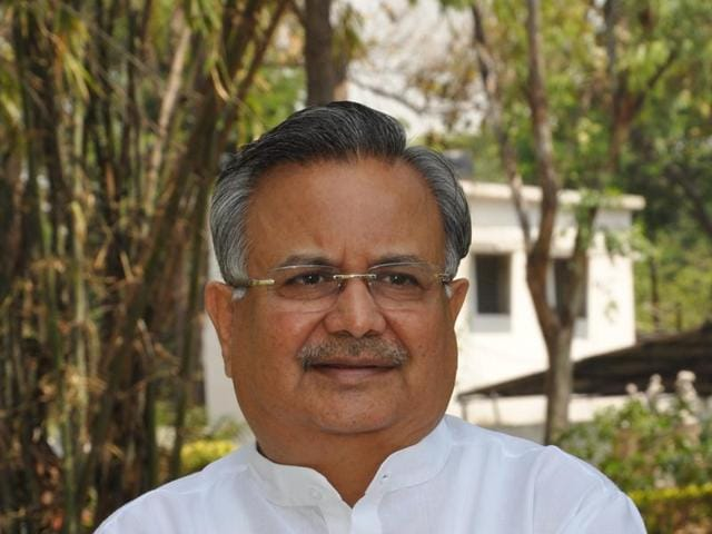 Chhattisgarh CM Raman Singh saying his state wants to learn from a Chinese province that has emerged as a development hub.