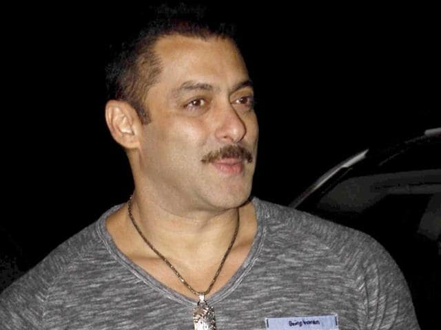 Salman Khan is likely to face legal troubles as the traders' association of Khan market, Delhi has objected to his the name of his latest web portal, khanmarketonline.