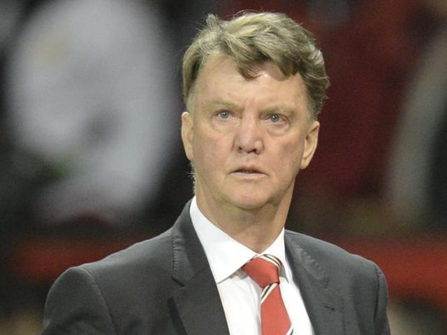 Louis van Gaal,Manchester United vs Swansea,EPL