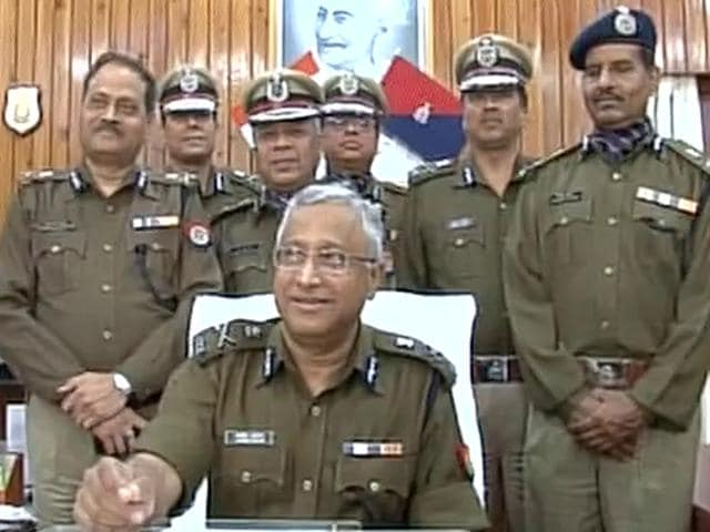 Javeed Ahmed, a 1984 batch Indian Police Service officer, was appointed DGP after Jagmohan Yadav retired on December 31.