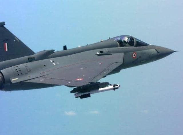 LCA Tejas,Defence Research and Development Organisation,LCA-Mark1