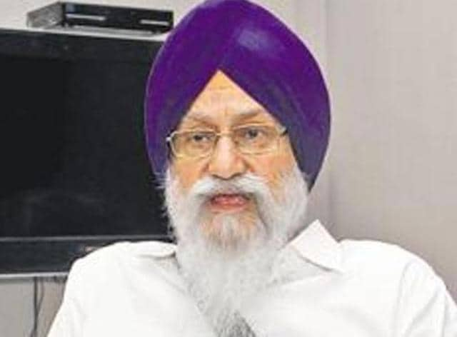 The 15-member SGPC executive held an emergency meeting, convened by chief Avtar Singh Makkar, and acted on expected lines after taking a serious view of the fresh summons issued by the Panj Pyaras.