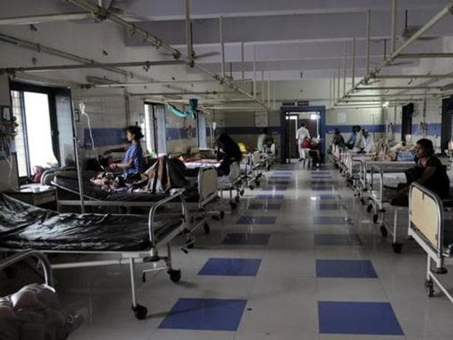 penal action,hospitals,CAG