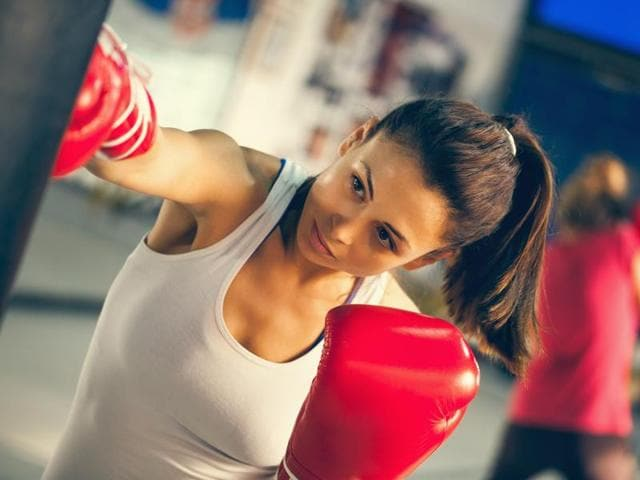 Boxing is set to grow in popularity among women looking for a high-intensity workout.