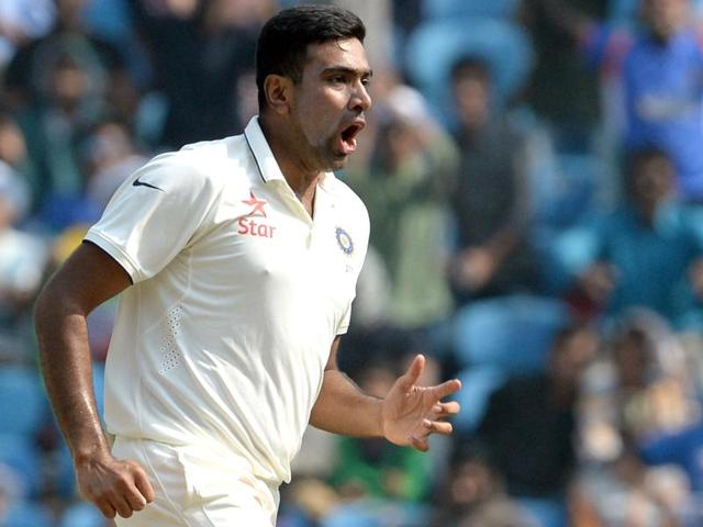 Ravichandran Ashwin also finished as the top-ranked all-rounder in Tests.