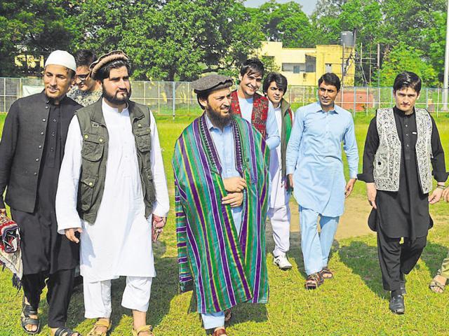 Jharkhand news,ISM Dhanbad,Taliban