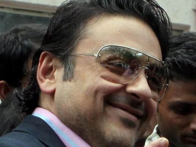 Pakistani singer Adnan Sami has been granted Indian citizenship with effect from January 1 following his request to the Centre to legalise his status in the country on humanitarian grounds.(PTI)