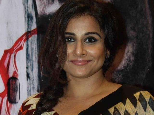 Vidya Balan,Birthday,Bollywood
