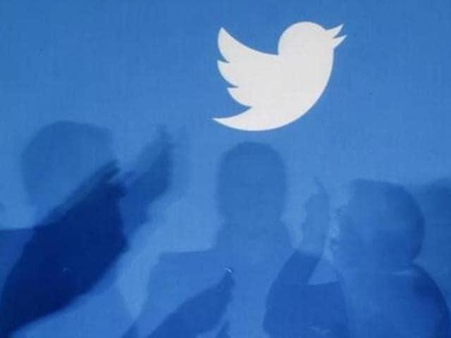 Social micro-blogging site Twitter.