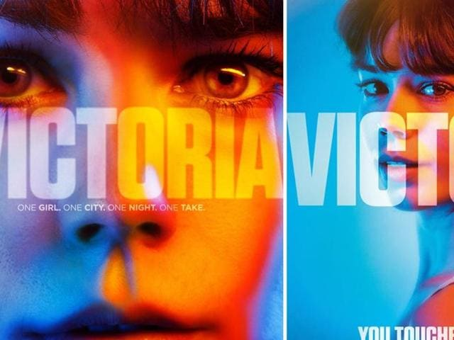 Winner of Silver Bear for Cinematography at Berlin, Sebastian Schipper's Victoria is a sheer technological marvel. Shot over two hours in a fascinating single take, the movie is much more than a mere gimmick.