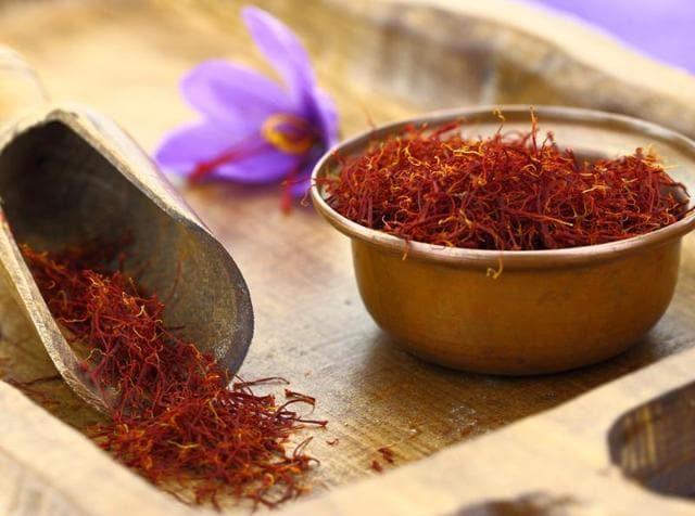 Saffron,Research,Liver Cancer