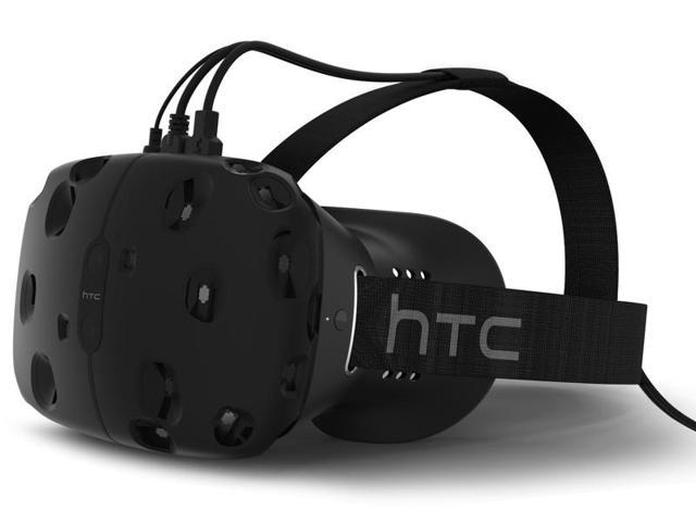 HTC Vive,Oculus Rift,PlayStation VR