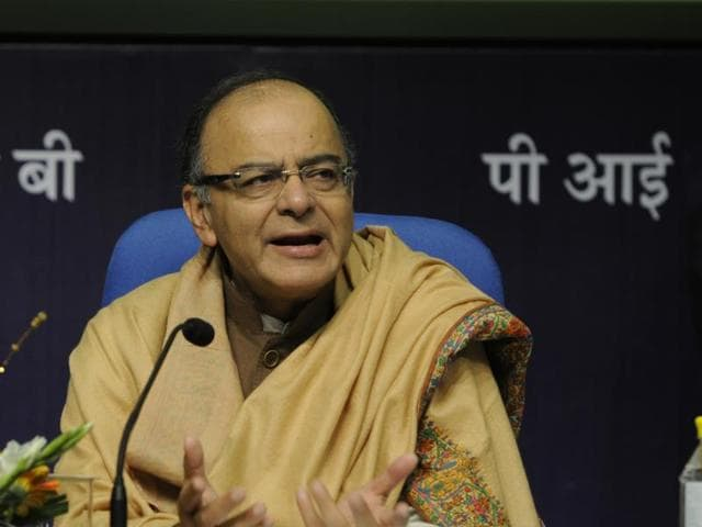 Finance minister Arun Jaitley said the upcoming budget session of parliament would be crucial for the passage of the proposed Goods and Services Tax (GST) that has been blocked in two successive sessions.