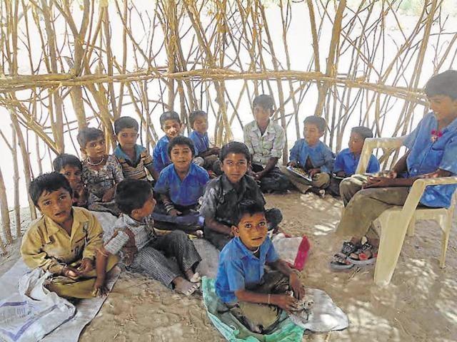 Education,Rajasthan,Computer literacy
