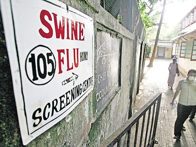 The state reported 8,583 cases of swine flu in 2015, which means the mortality rate was more than 10%. While the government procured 1 lakh vaccines in August, only 30,000 people in the state opted for vaccination.