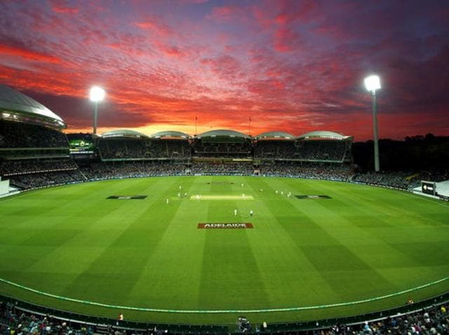 """Although Brendon McCullum's men lost the Adelaide day-night Test (R), the overwhelming response of spectators has encouraged New Zealand cricket to make their first match a big """"extravaganza""""."""
