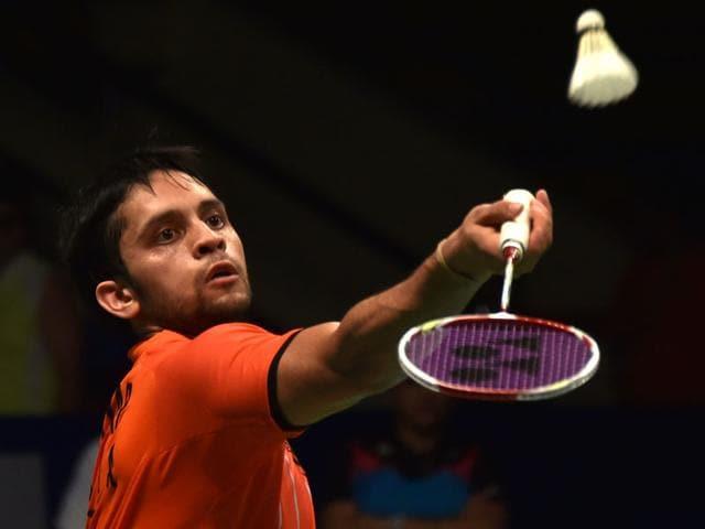 Premier Badminton League (PBL),Parupalli Kashyap,Hyderabad Hunters