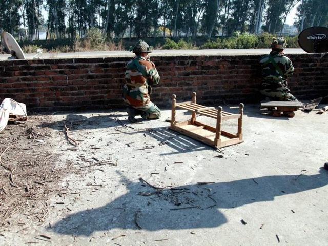 Pak condemns Pathankot attack, says committed to eradicate terror