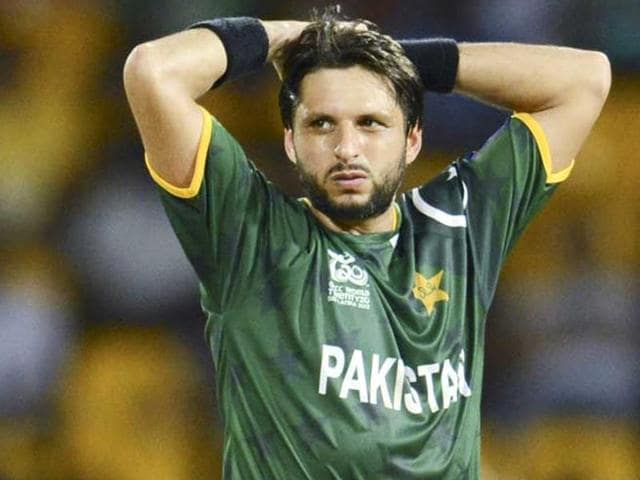 Shahid Afridi said Mohammad Aamir had told him the truth about his involvement in the spot-fixing scandal the first time he asked him in England.