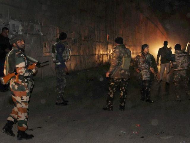 Pathankot terror attack,Pathankot IAF base,Terror attack