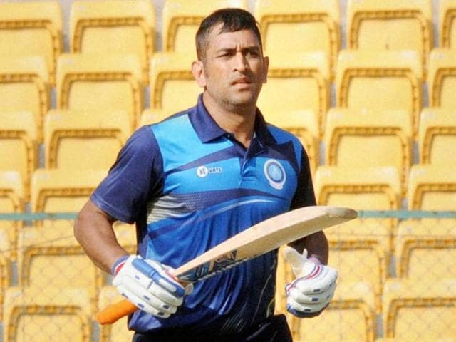 The new text books, which will be distributed among government school students for the new session from April, will have chapters about India ODI skipper Mahendra Singh Dhoni, ace archer Deepika Kumari, hockey players Asunta Lakra and late Jaipal Singh.