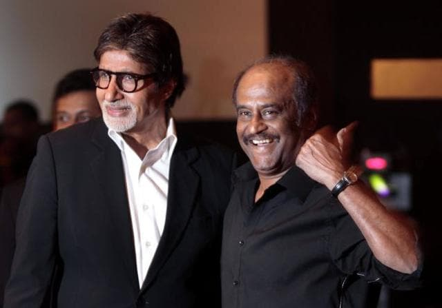 There were reports that Bachchan was approached for Robot 2, but the star dismissed it.