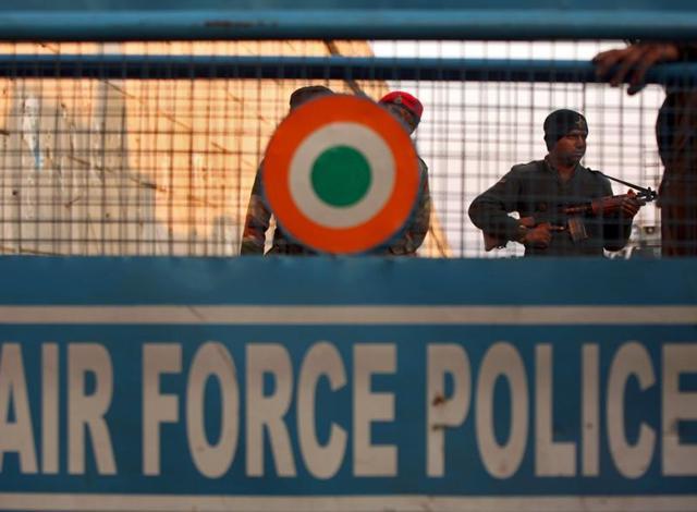 Rajnath Singh,Pathankot terror attack,Jaish-e-MOhammed