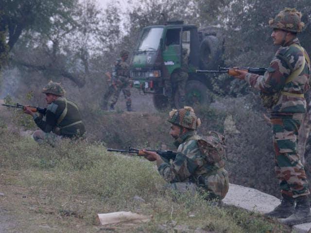 Pathankot attack,Army uniform,Shops selling army uniform in Ludhiana