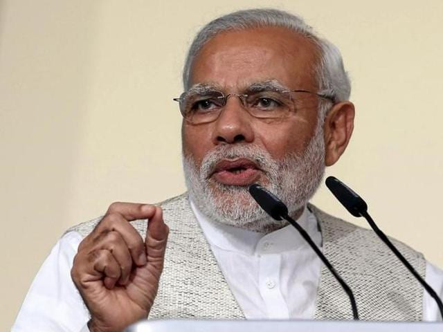 PM Modi chairs meeting on Pathankot attack; NSA, foreign secy present