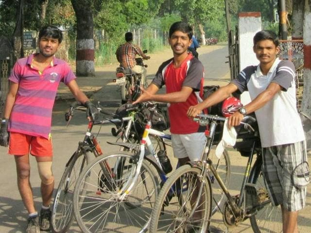 The youth from Pune who were abducted by Maoists in Chhattisgarh, were released on Sunday. (Facebook)