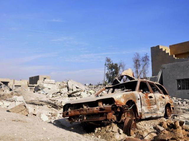 Islamic State,Iraq,Ramadi