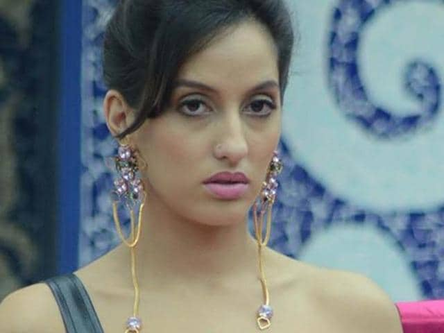 Nora Fatehi evicted from Bigg Boss 9.