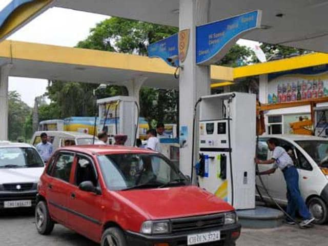 The three excise duty hikes this fiscal, totalling Rs 2.27 per litre on petrol and Rs 3.47 a litre on diesel, will yield the government Rs 10,000 crore in additional revenue during the remainder of current fiscal.