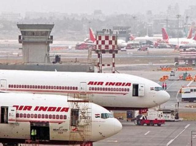 """""""You file a status report as to the feasibility of air service connecting Shimla with Chandigarh and Delhi,"""" a bench said while asking Air India's CMD to place the report within six weeks."""