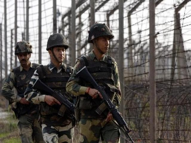 An army spokesperson said that the contingent of the French army would arrive in the Mahajan field firing range later this month for the third exercise named 'Shakti-2016'.