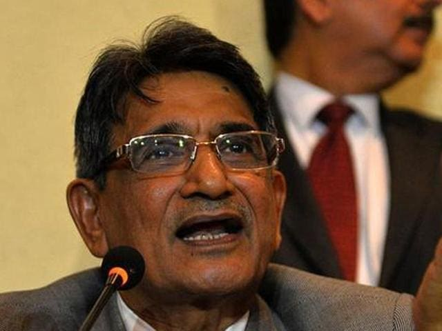 Former Chief Justice of India RM Lodha said Shashank Manohar had implemented the recommendations in his report, submitted on January 4, immediately.