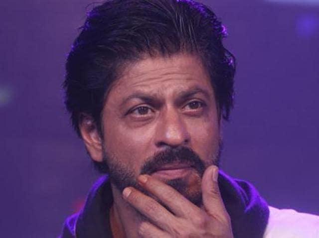 SRK and Vishal Bhardwaj are good friends. (AP)