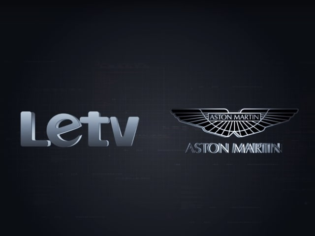 China's Letv is all set to role out a new smart vehicle ecosystem in partnership with British luxury car-maker Aston Martin at the Consumer Electronics Show (CES) in Vegas