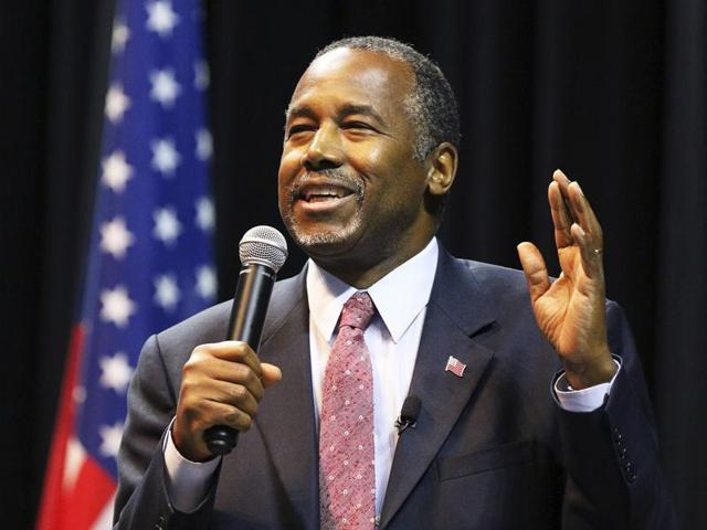 Although Republican presidential candidate Ben Carson's campaign had  a brief moment in the sun, the retired neurosurgeon's appeal seems to have faded, with his chance for the gaining the party's ticket slim.